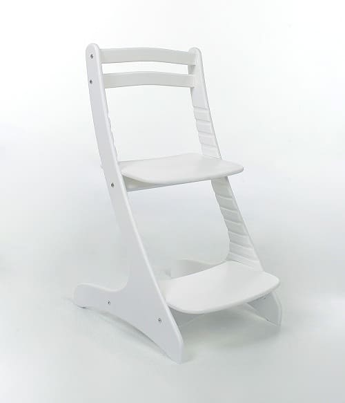 chair with step baby